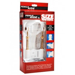 SizeMatters Penile Aide - Penis Enlarger System (T4263)