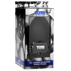 Tom of Finland Anal Plug Silicone XL (T4271)