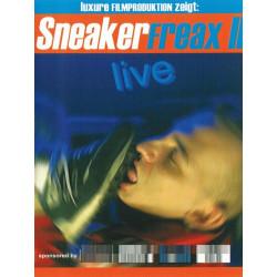 Sneaker Freax II DVD (04092D)