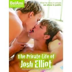 Private Life of Josh Elliott DVD (04132D)