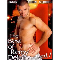 Best of Remy Delaine #1 DVD (04232D)