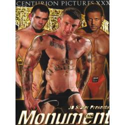 Centurion Muscle 6 - Monument DVD (04442D)