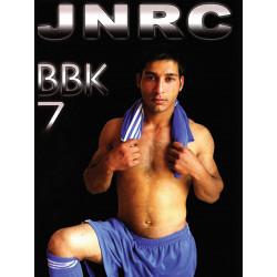 BBK 7 DVD (04962D)