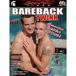 Bareback Twink: South Beach Edition 2-DVD-Set (06182D)