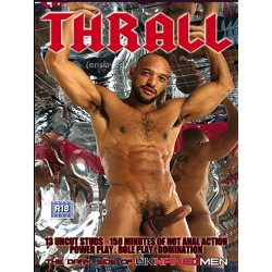 Thrall, Enslaved DVD (06192D)