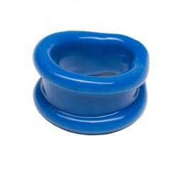 Sport Fucker The Slinger Ring Police Blue (T4637)