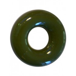 Sport Fucker Chubby Rubber Cockring Army Green (T4610)