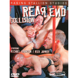 Rear End Collision #1 DVD (06852D)