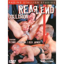 Rear End Collision #1 DVD (06852D)