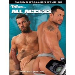 All Access DVD (07022D)
