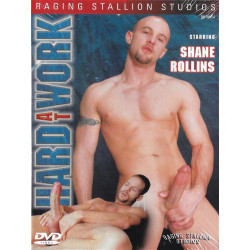 Hard at Work (Raging Stallion) DVD (07032D)