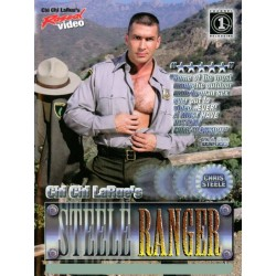 Steele Ranger DVD (01433D)