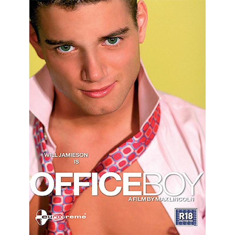 OfficeBoy DVD (14540D)