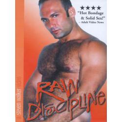 Raw Discipline DVD (02053D)