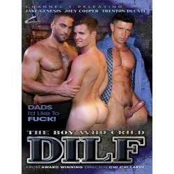 The Boy Who Cried DILF DVD (10048D)