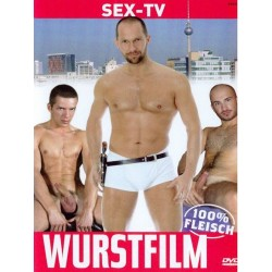 Sex-TV DVD (02393D)