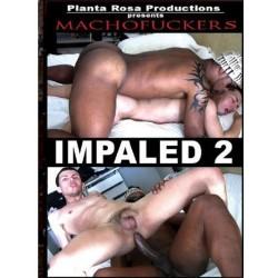 Impaled #2 DVD (12019D)