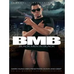 Black Men In Black DVD (13018D)