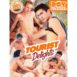 Tourist Delights DVD (14019D)