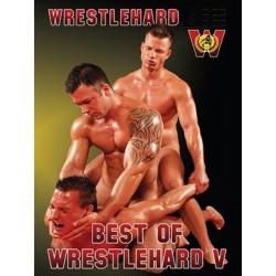 Best of Wrestlehard 5 DVD (07304D)