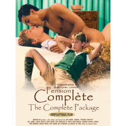 Pension Complete DVD (09604D)