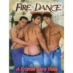 Fire Dance DVD (02493D)