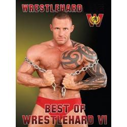 Best of Wrestlehard 6 DVD (07305D)