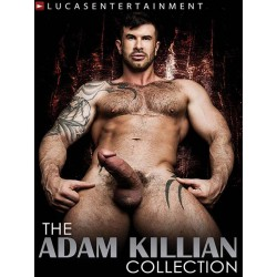 The Adam Killian Collection DVD (12505D)