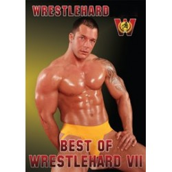 Best of Wrestlehard 7 DVD (07306D)