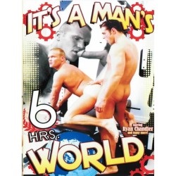 It´s a Man´s World 6h DVD (10406D)