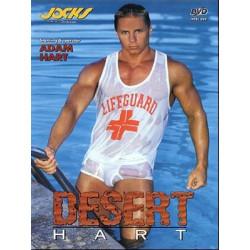Desert Hart DVD (00313D)