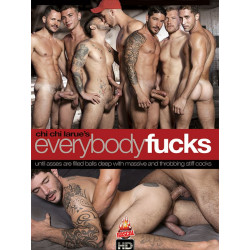 Everybody Fucks (ChiChiLaRue) DVD (11906D)