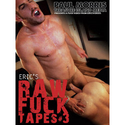 Raw Fuck Tapes #3 DVD (07407D)