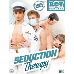Seduction Therapy DVD (13607D)