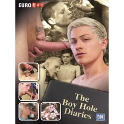 The Boy Hole Diaries DVD (Euroboy) (12608D)