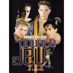 Double en Jeu (Doubles At Play) DVD (02883D)