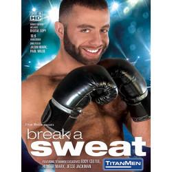 Break a Sweat DVD (13108D)