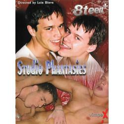 Studio Phantasies DVD (05609D)