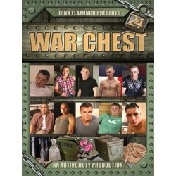 War Chest 24 DVD (09509D)