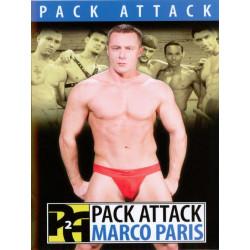 Pack Attack 2: Marco Paris DVD (03183D)