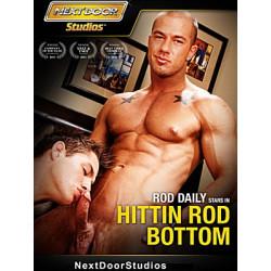 Hittin Rod Bottom DVD (08614D)