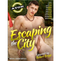 Escaping the City DVD (09514D)