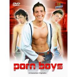 Porn Boys DVD (03213D)