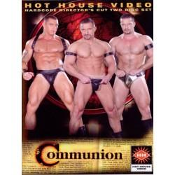 Communion 2-DVD-Set (03323D)