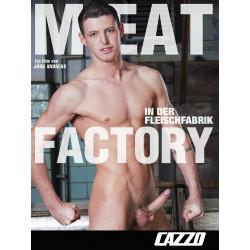 Meat Factory DVD (08815D)