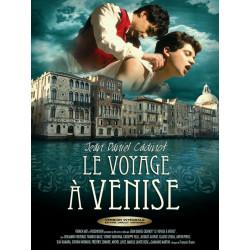 Le Voyage a Venise / Carnival in Venice DVD (09615D)