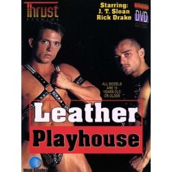 Leather Playhouse DVD (10515D)