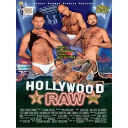 Hollywood Raw DVD (12215D)