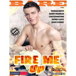 Fire Me Up DVD (13916D)