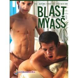 Blast My Ass DVD (Rainbow) (09517D)